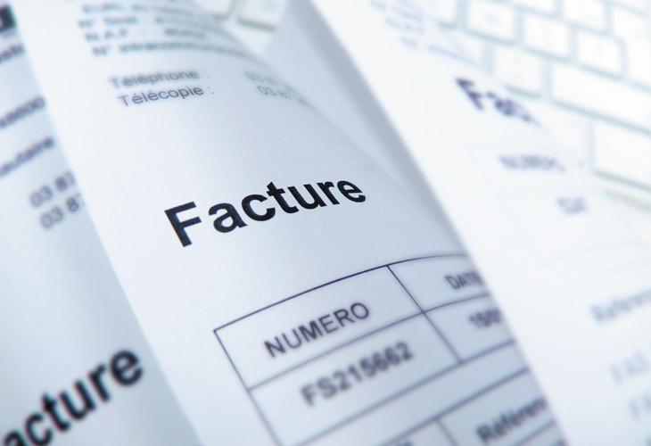 FACTURE : FORMALISME EN QUESTION !